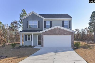 Blythewood Single Family Home For Sale: 149 Windfall #13WDFL