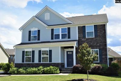 Lexington Single Family Home For Sale: 117 Cotton Cordell