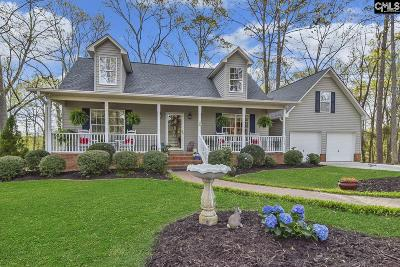 Kershaw County Single Family Home For Sale: 109 Stevens