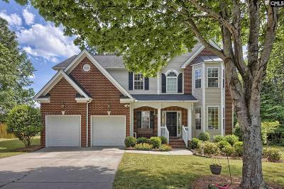 Lexington Single Family Home For Sale: 409 Jericho