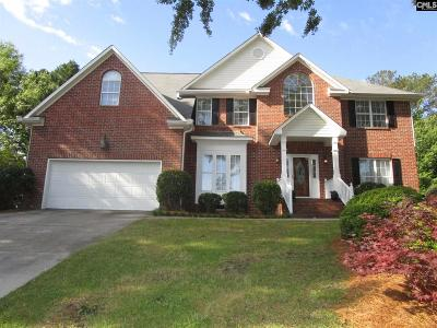 Lexington Single Family Home For Sale: 508 Carola