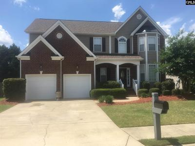 Lexington Single Family Home For Sale: 104 Arnwood