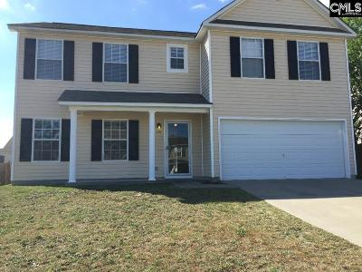 Lexington County Single Family Home For Sale: 116 Flyer