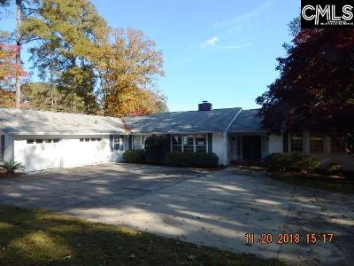 Spring Valley Single Family Home For Sale: 18 Northlake