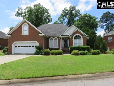 Irmo Single Family Home For Sale: 147 Old Market