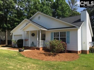 Chapin Single Family Home For Sale: 142 Firebridge