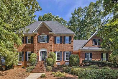 Lexington County Single Family Home For Sale: 115 Shorewood