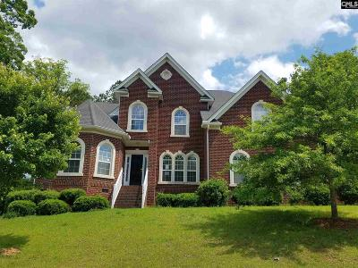Lexington Single Family Home For Sale: 132 Scarlet Oak