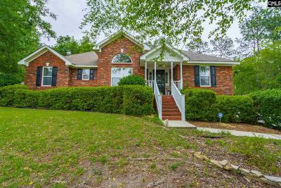 Lexington Single Family Home For Sale: 185 Cornerstone