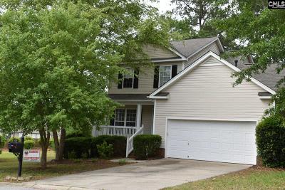 Prescott Glen Single Family Home For Sale: 628 Tayser