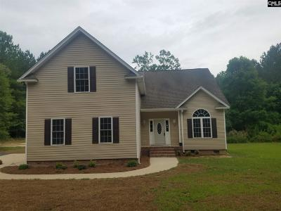 Blythewood Single Family Home For Sale: 2080 Dobson