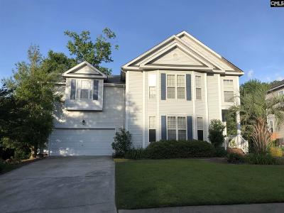 Irmo Single Family Home For Sale: 6 Avonwood