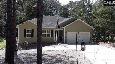 Kershaw County Single Family Home For Sale: 469 Smith