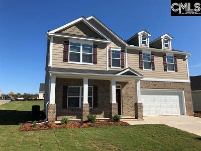 Columbia Single Family Home For Sale: 205 Barony Place