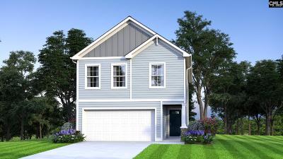 Single Family Home For Sale: 333 Nehemiah