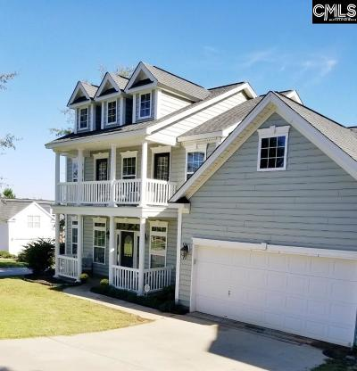 Irmo Single Family Home For Sale: 138 River Run