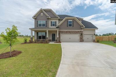 Lexington Single Family Home For Sale: 931 Cane Ash #155