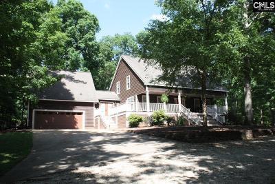 Saluda Single Family Home For Sale: 117 Alamo