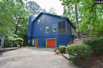 Melrose Heights Single Family Home For Sale: 1522 Hagood