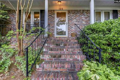 Lexington Single Family Home For Sale: 126 May Morning