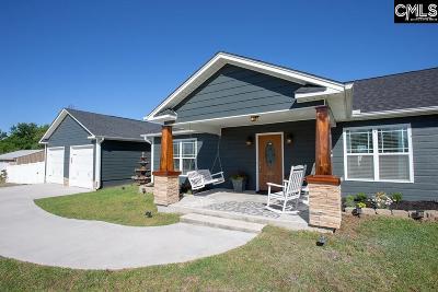 Single Family Home For Sale: 1678 Porter