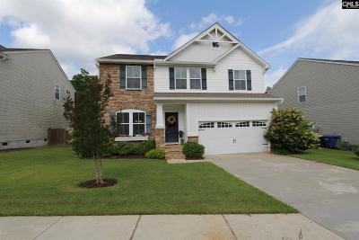 Lexington County, Richland County Single Family Home For Sale: 211 Hammock Dr