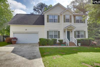 Irmo Single Family Home For Sale: 12 Autumn Brook