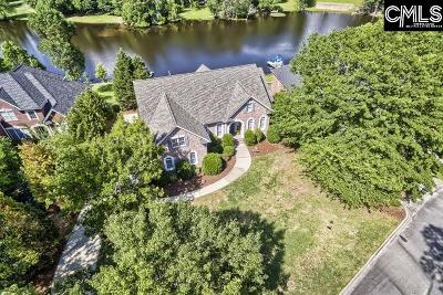 Blythewood Single Family Home For Sale: 3 Lakemor Ct