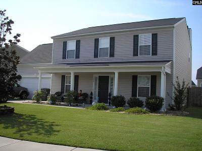 West Columbia Single Family Home For Sale: 177 Hunters Mill