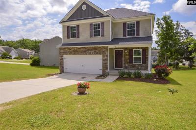 Chapin Single Family Home For Sale: 239 Walkbridge