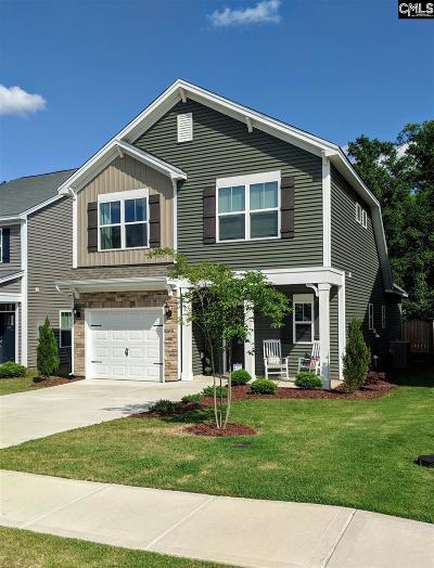 Oakwood Village Single Family Home For Sale: 160 Weeping Oak