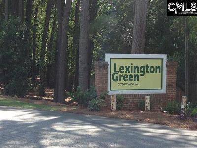 Lexington County, Richland County Condo For Sale: 1208 Bush River #N7