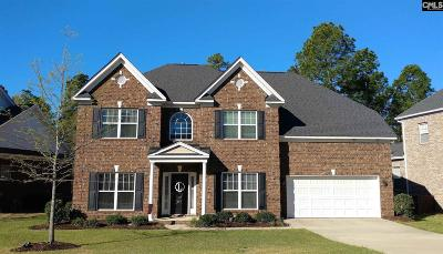 Single Family Home For Sale: 457 Marsh Pointe