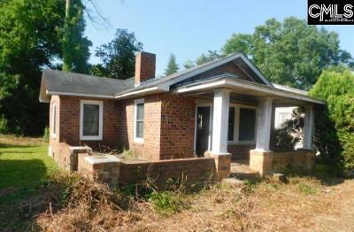 Camden Single Family Home For Sale: 623 Chesnut