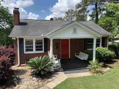 Earlewood Single Family Home For Sale: 3303 Lyles