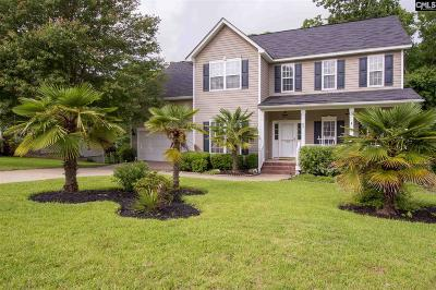 Irmo Single Family Home For Sale: 161 Stonemont
