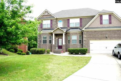 Blythewood SC Single Family Home For Sale: $369,900