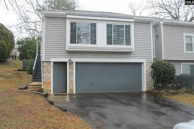 Lexington County, Richland County Condo For Sale: 207 Shoreline