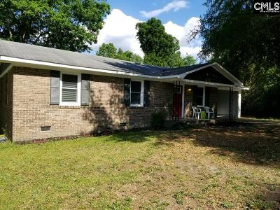 Lugoff Single Family Home For Sale: 122 Yorkshire
