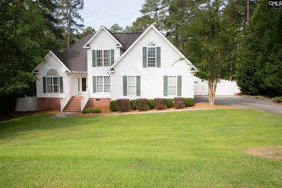 Single Family Home For Sale: 209 Caledonia