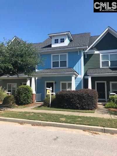 Richland County Rental For Rent: 725 Garden Forest