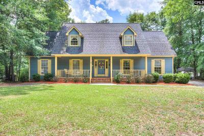 Aiken Single Family Home For Sale: 111 Kalmia Cir