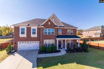 Irmo Single Family Home For Sale: 38 Bards