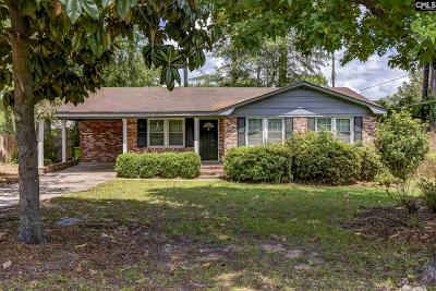 Rosewood Single Family Home For Sale: 4105 Lantana