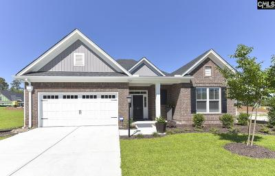 Single Family Home For Sale: 309 Chip In