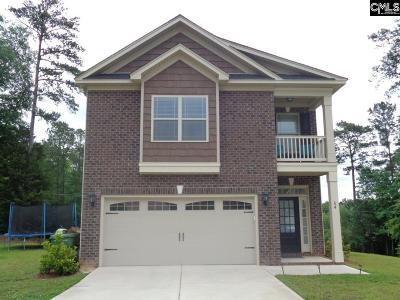 Chapin Single Family Home For Sale: 64 Bunchberry