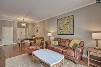 Shandon Condo For Sale: 619 King #108