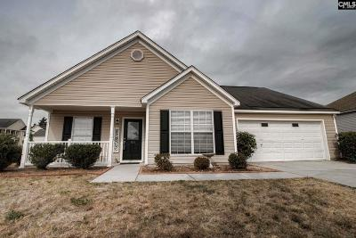 West Columbia Single Family Home For Sale: 101 Congaree Downs