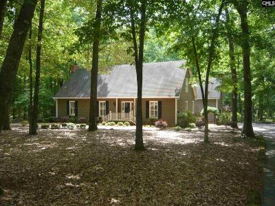 Orangeburg Single Family Home For Sale: 1484 Lee