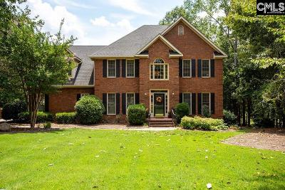 Irmo Single Family Home For Sale: 113 Rolling Creek